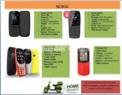 Nokia 105 New Mobile