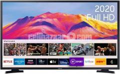 Samsung 43'' T5400 Full HD 5 Series Smart TV
