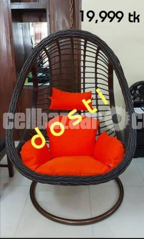 Swing Chair Dosti - 4/10