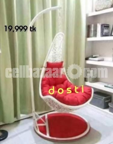 Swing Chair Dosti - 5/10