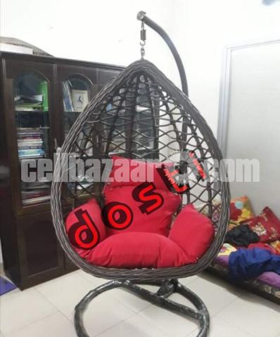 Swing Chair Dosti - 8/10
