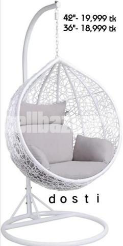 Swing Chair Dosti - 9/10