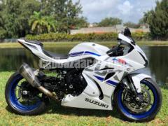 2018 Suzuki gsxr1000 for sale WhatsApp+14752216764