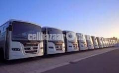 Ahok Leyland Super Bus Chassis