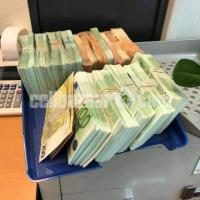 Top grade undetected and Authentic Counterfeits banknotes of all currencies available for sale