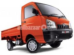 Mahindra Maxximo Hd Pick up