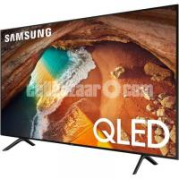 Samsung 55''Q60R 4K UHD Wi-Fi QLED Smart Android TV