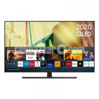 Samsung 55'' Q70T 4K UHD Smart QLED Android Television