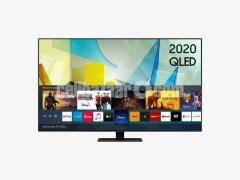 Samsung 55'' Q80T QLED Direct Full Array Smart Android TV