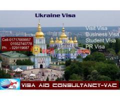 Ukraine Visa Processing
