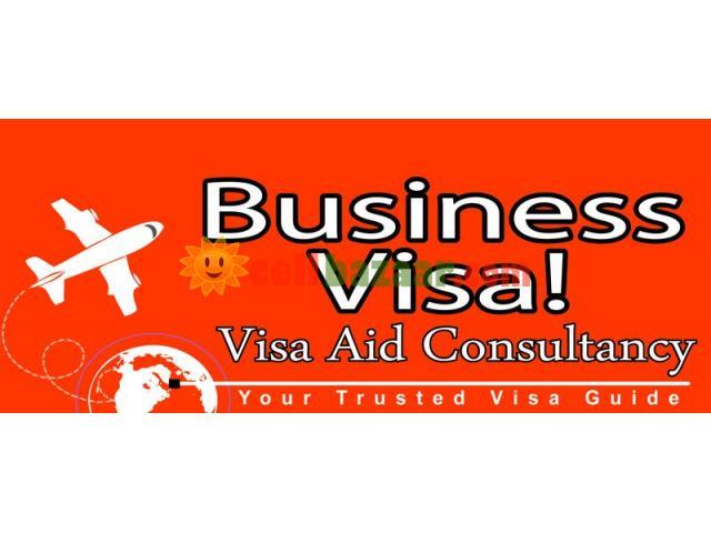 Ukraine Visa Processing - 4/5