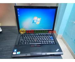 Lenovo Thinkpad i5 laptop