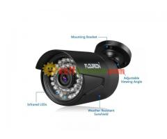 Floureon CCTV DVR Security Camera System