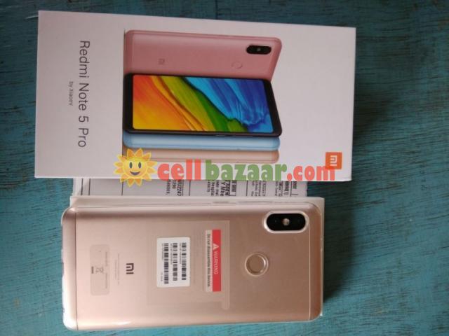 Xiaomi Note 5 Pro - 4/5