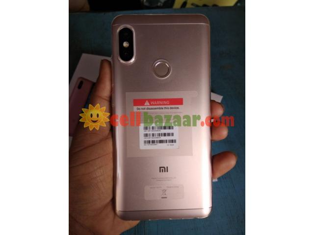 Xiaomi Note 5 Pro - 5/5