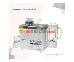 Panasonic Juicer / Blender MJ – M176p