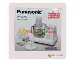 Panasonic MK 5076M FOOD Processor