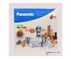 Panasonic MX AC400 Mixer grinder