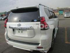 Toyota Prado 2018 - Image 4/5