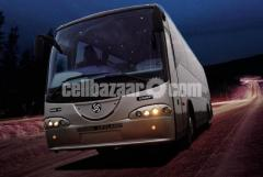 Ashok Leyland Ready AC Bus