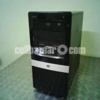 Hp DDR3 Bank Used Brand Pc 4700tk