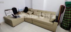Sofa- L Shaped | URGENT SALE