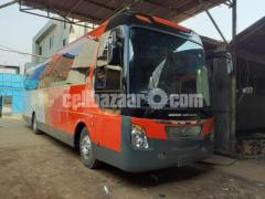 Ashok Leyalnd 52 Seat Ready AC Bus
