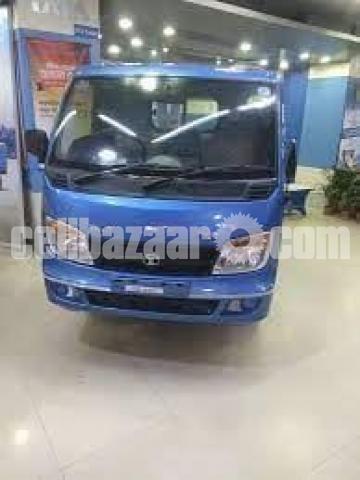Tata Ace Ex2 Pickup - 1/3
