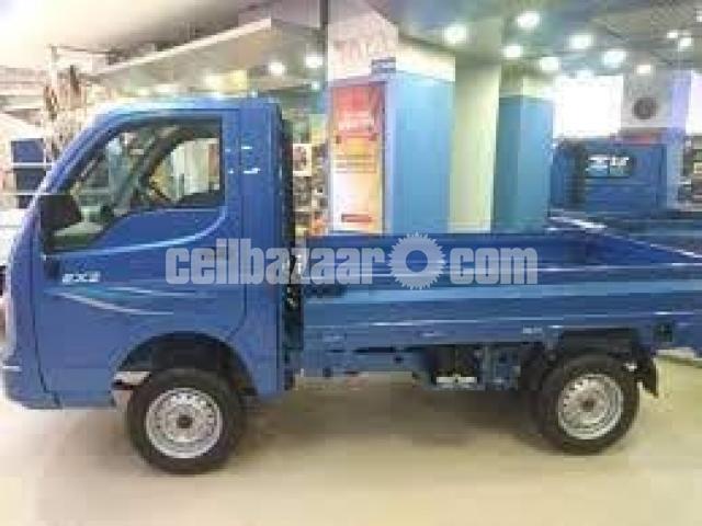 Tata Ace Ex2 Pickup - 2/3