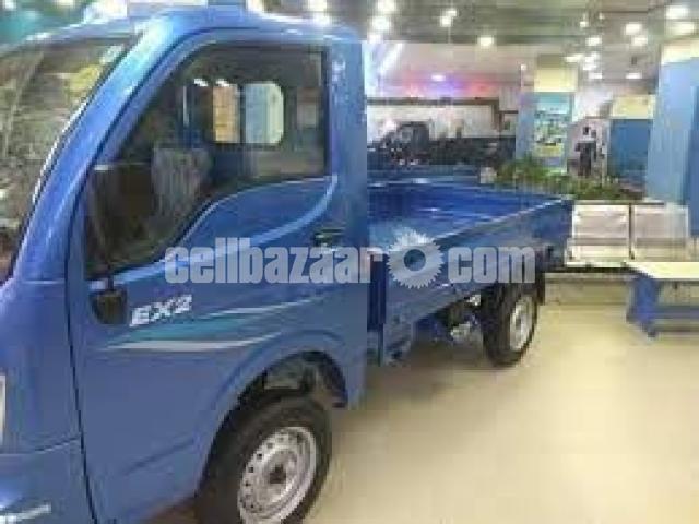 Tata Ace Ex2 Pickup - 3/3