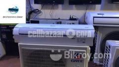Gree 2 Ton GSH-24LMV410 Split Type Inverter AC 24000BTU