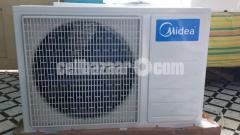 Midea 1.0 Ton High Energy Savings Split AC 12000BTU