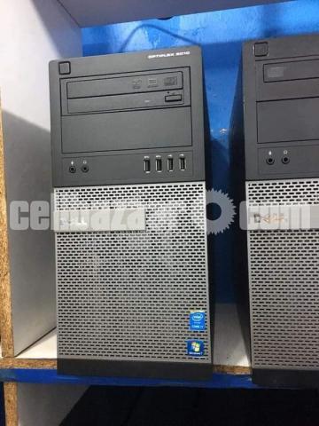 Dell Optiplex 7020 Core i5 4th Gen Brand Pc - 1/1
