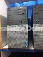 Dell Optiplex 7020 Core i5 4th Gen Brand Pc