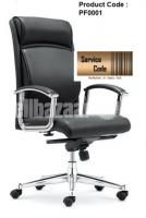 Executive Chair (Standard and Modern Style).