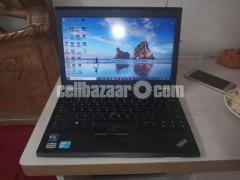 Lenovo ThinkPad X230 core i5 3rd gen