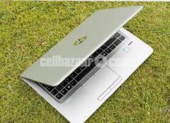 HP Elitebook Ultra 6th gen Core i5 8/256GB - Image 4/5