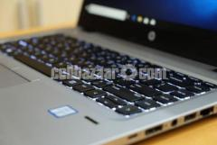 HP Elitebook Ultra 6th gen Core i5 8/256GB - Image 5/5
