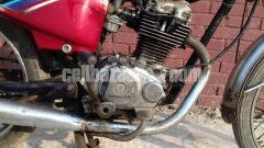 Honda CG 125 - Image 2/10