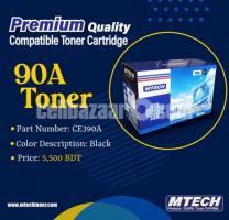 Compatible toner for Hp in Bangladesh/ Printer toner price