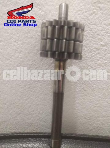 Honda H100S CDI Parts - 6/10