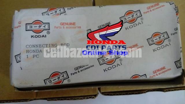 Honda H100S CDI Parts - 7/10