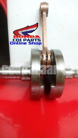 Honda H100S CDI Parts - 8/10