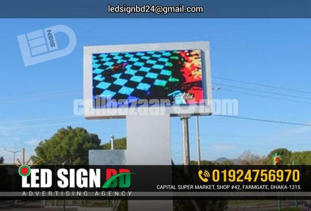 Great LED Moving Message Board For Your Business! P1 P2 P3 P4 P5 P6 P7  P8 P10 This Money - 1/3