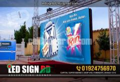 Great LED Moving Message Board For Your Business! P1 P2 P3 P4 P5 P6 P7  P8 P10 This Money - Image 3/3