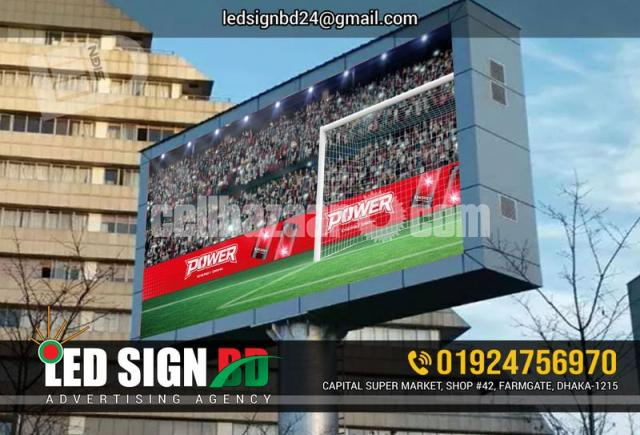 Great LED Moving Message Board For Your Business! P1 P2 P3 P4 P5 P6 P7  P8 P10 This - 2/3