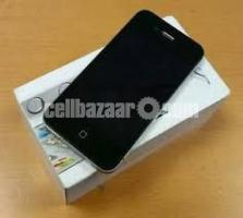 Apple iPhone 4S 16 GB,  intact packet.Original