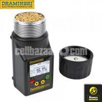 DRAMINSKI Grain Moisture Meter TwistGrain