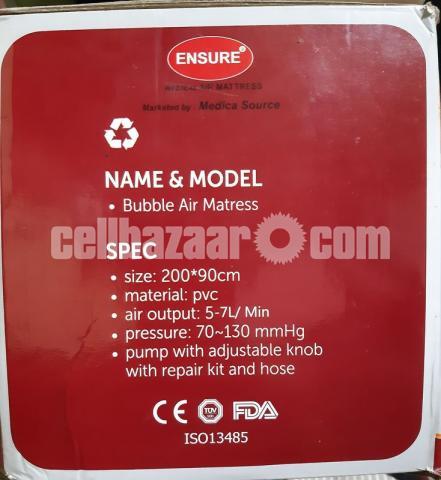 Ensure Air Mattress - 3/5