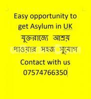 Asylum in uk
